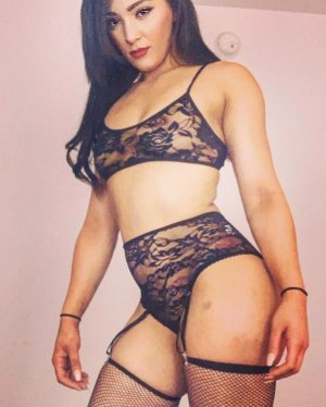 Cherline escorts Chapeltown, UK